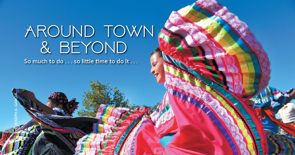 Around Town & Beyond   Beyond The Acorn